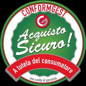 Logo Garanzia